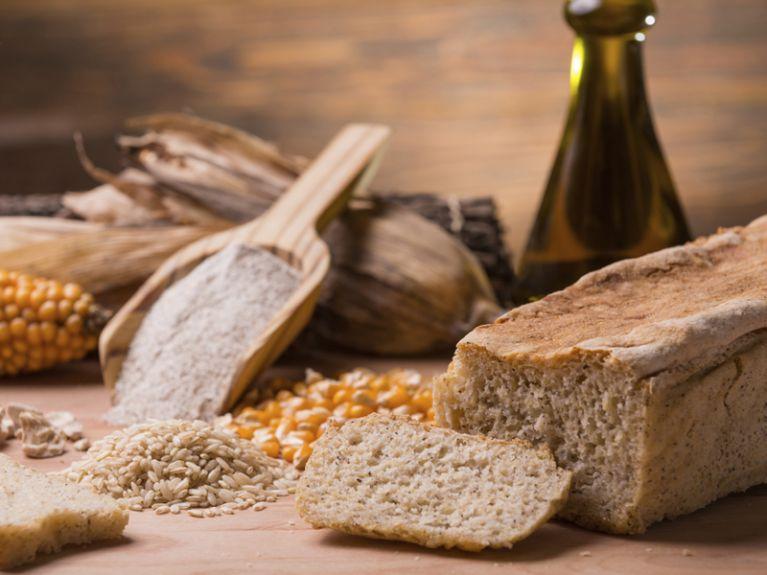 Ordinazioni ristoranti bar catering prodotti senza glutine Siracusa