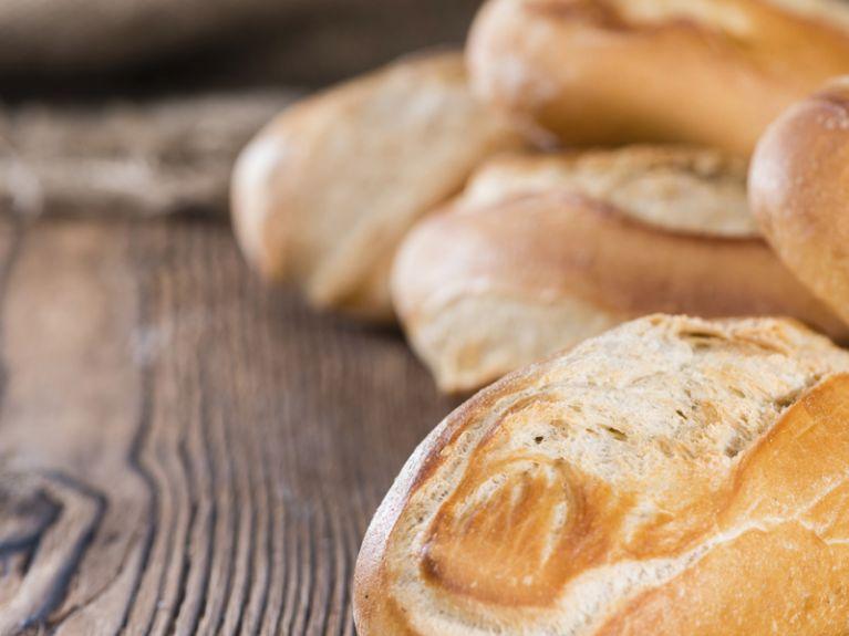 Produzione e vendita pane senza glutine Siracusa